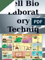 chap2 part1 lab techniques