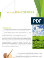 Apicultura Ecologica