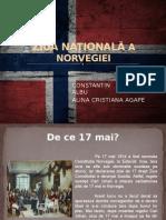 Gratulerer Med Dagen, Norge!