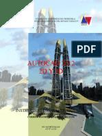 Manual Autocad 2D Y 3D