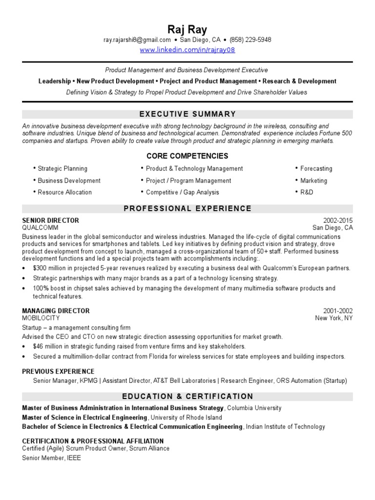 Vice President Product Marketing Strategy in San Jose CA