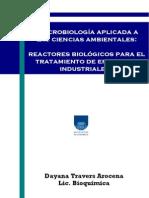 Microbiologia Aplicada a Las Ciencias Ambientales - Dayana Travers - 199 Pag