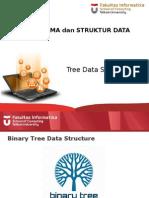 11.2 Tree Binary Tree