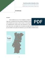 Termalismo Portugal