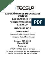 Mecanica de Sólidos_conservación de La Energía_ r. Joaquin_m.segama