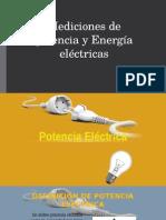 Expo de Electricidad