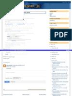 Random Acces File