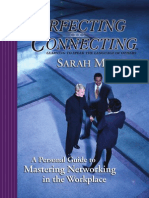 Perfecting Connecting - Sarah Michel