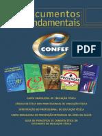 Cartas Brasileiras de Educação Física