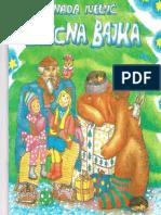 Nada Iveljić - Božićna Bajka