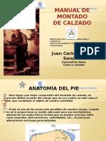 Manual de MONTADO Presentación Final