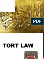 Tort Law.ppt