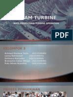 Main Propulsion Turbine Operation_kelompok 3