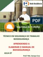 biossegurança 7