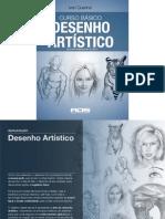 Aprenda a Desenhar Do Zero eBook