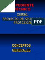 Expediente-Tecnico