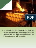 Proceso de Refinación (1)