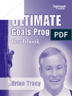 Brian Tracy - GOALS - How to Get Everything You Want Faster Than You Ever Thought Possible