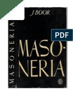 Boor Jakim - Masoneria (Francisco Franco Bahamonde)