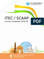 Itec Scaap Brochure 2015 16