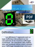 automatisme 7 segment