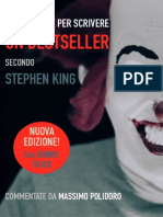 Le 10 Regole Di Stephen King