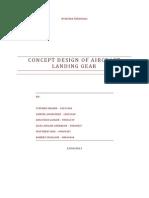 Landing Gear Design-1