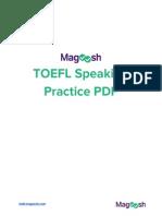 TOEFLSpeakingPracticePDF(1)