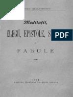 Grigore Alexandrescu-Meditații, elegii, epistole, satire și fabule.pdf