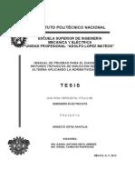 Manual Prueba s