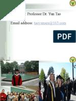 2015秋季研究生学术交流口语教学说明(学生版)1