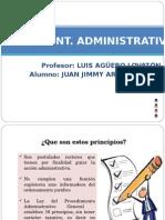 Principio de Verdad Material (Derecho Administrativo)