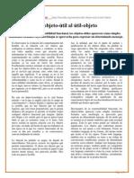 ART Ricard,André Del Objeto-útil Al Útil-objeto