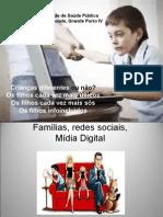 1ºEncontro Da Unidade de Saúde Pública-ACES Póvoa
