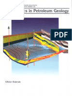 Geostatistic in Petroleum Geology
