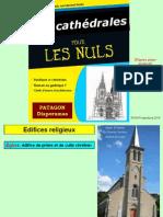 Les Cathedrales Pour Les Nuls