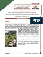 Evaluacion FiME Hacienda Majavita - Mariluz Rueda 2013