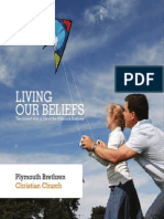 Plymouth Brethren Christian Church Beliefs