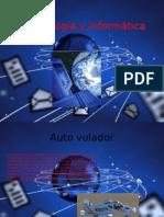 Tecnología y Informática