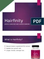 hairfinity complete
