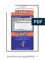 Introduction SPSS (1)