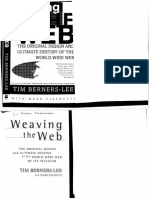 [Tim Berners-Lee] Weaving the Web the Original de(BookZa.org) (1)