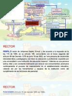 Proyecto colegio