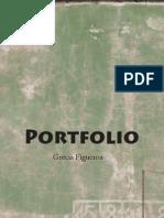 Grecia Figueroa Portfolio