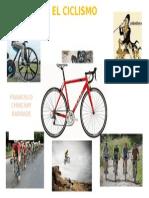 El Ciclismo Tarea Francisquito
