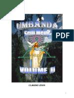 Umbanda Sem Medo II - Claudio Zeus