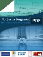 Socioeconomic Bias Institutionalized in California Courts