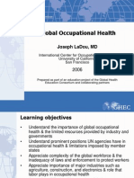 42 Global Occupational Health FINAL
