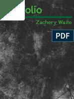 Zachery Waite Portfolio