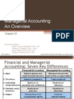 Chap 001 Financial Accounting